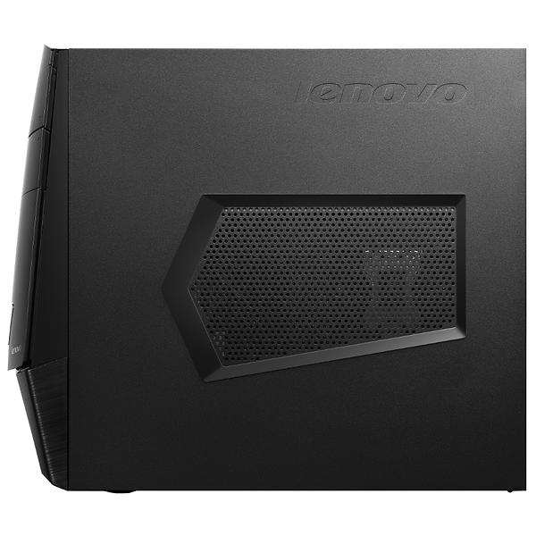 Lenovo Erazer X310 Gaming Desktop Pc Intel Core I5 4460 3