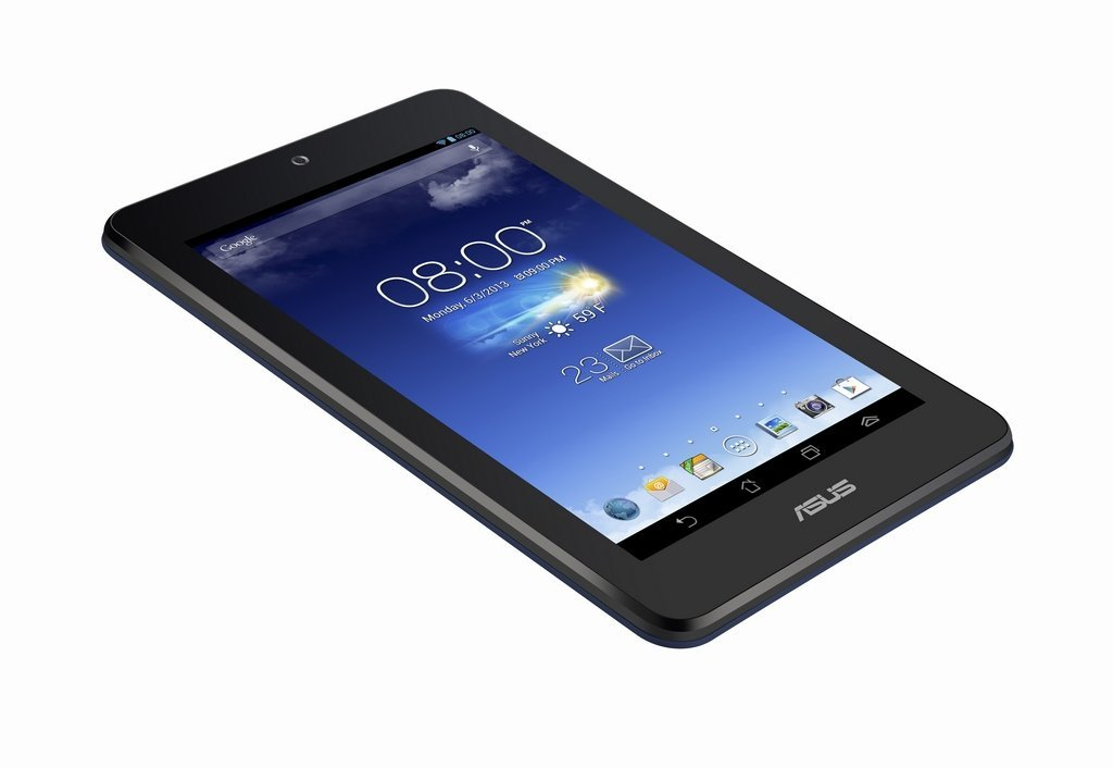 It's quick, asus memo pad hd 7 inch 16gb tablet review