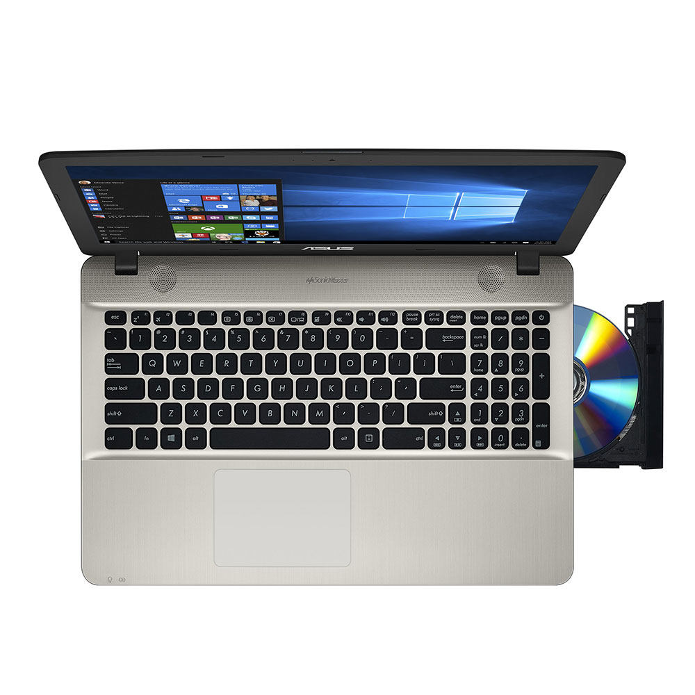 how to get cursor back on asus laptop