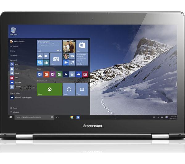 """Lenovo Yoga 500 14"""" Convertible Touchscreen Laptop Intel ..."""