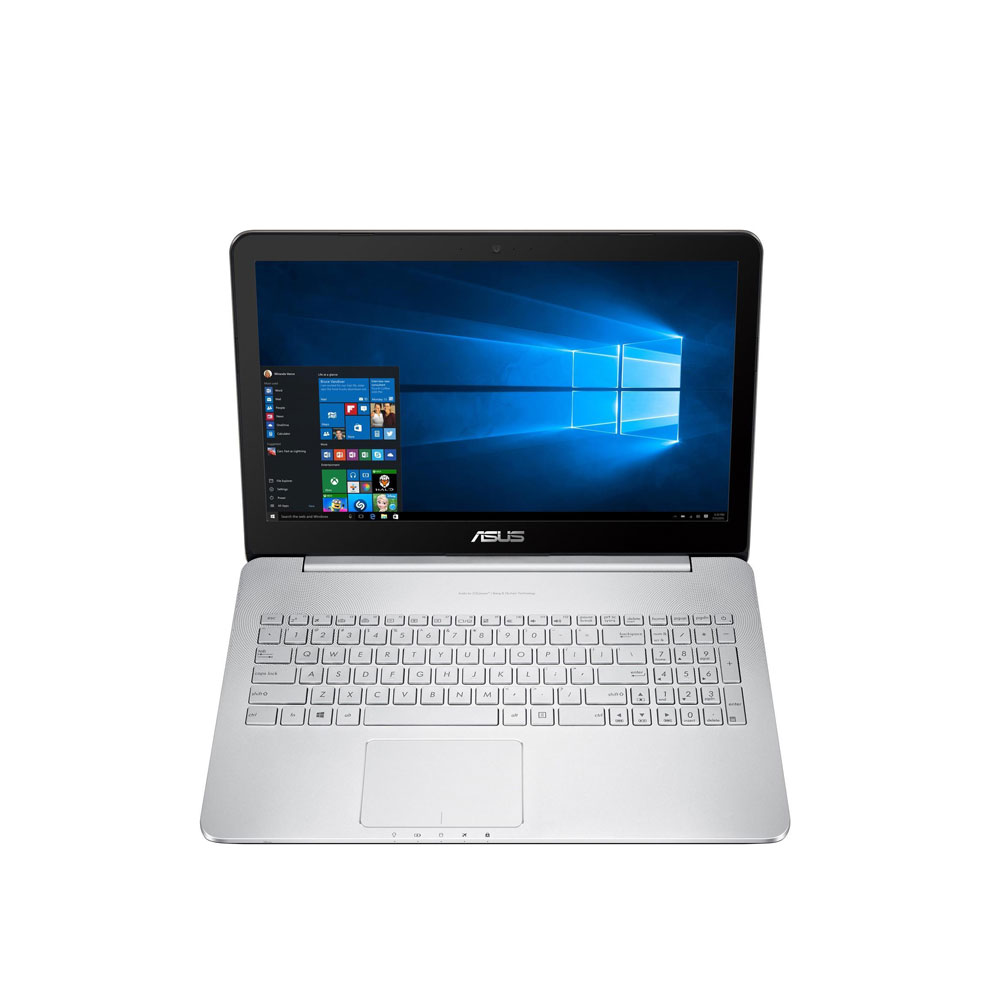 asus vivobook pro n552vx 15 6 laptop intel core i5 6300hq 2 3ghz 12gb ram 1tb hdd 128gb ssd. Black Bedroom Furniture Sets. Home Design Ideas