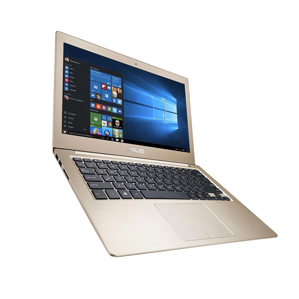 asus zenbook ux303ua 13 3 light weight laptop core i7 6500u 12gb ram 256gb ssd. Black Bedroom Furniture Sets. Home Design Ideas