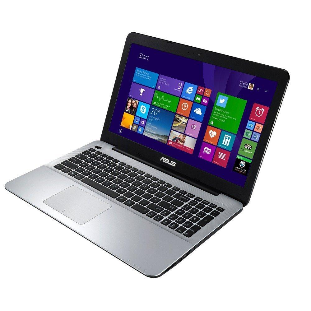 "Asus X555LA-XX1792T 15.6"" Asus Laptop Intel Core i3, 4GB ..."