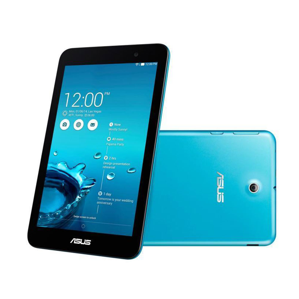 ASUS MeMO Pad 7 Tablet 7-inch Display Intel Atom Z2520 1.2GHz, 1GB RAM, 8GB eMMC