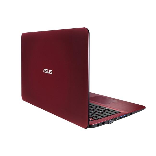 ASUS X555LA 156 Red Laptop Intel Core I5 5200U 6GB RAM