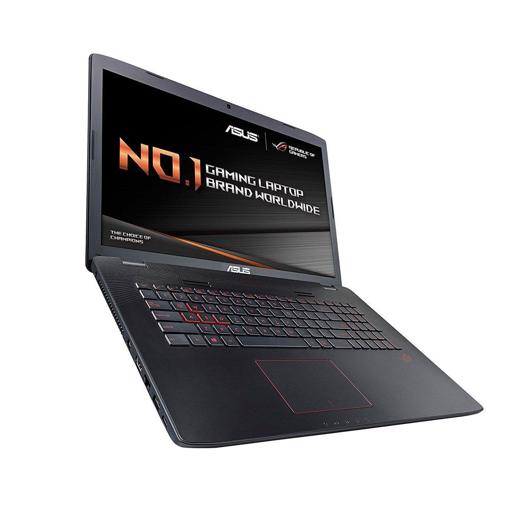 asus rog gl752vw 17 3 gaming laptop intel core i7 6700hq 16gb ram 1tb 128gb. Black Bedroom Furniture Sets. Home Design Ideas