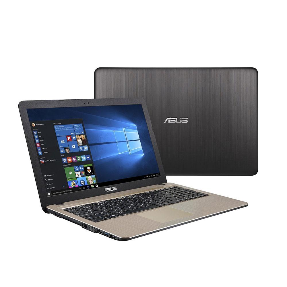 ASUS VivoBook X540YA 156 Multimedia Laptop AMD A8 7410
