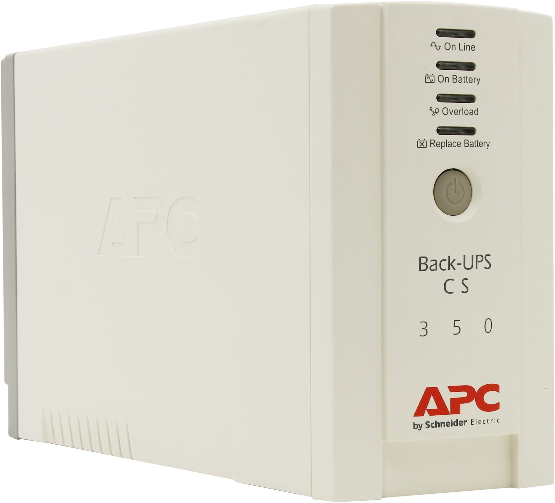 Apc back-ups 500 схема
