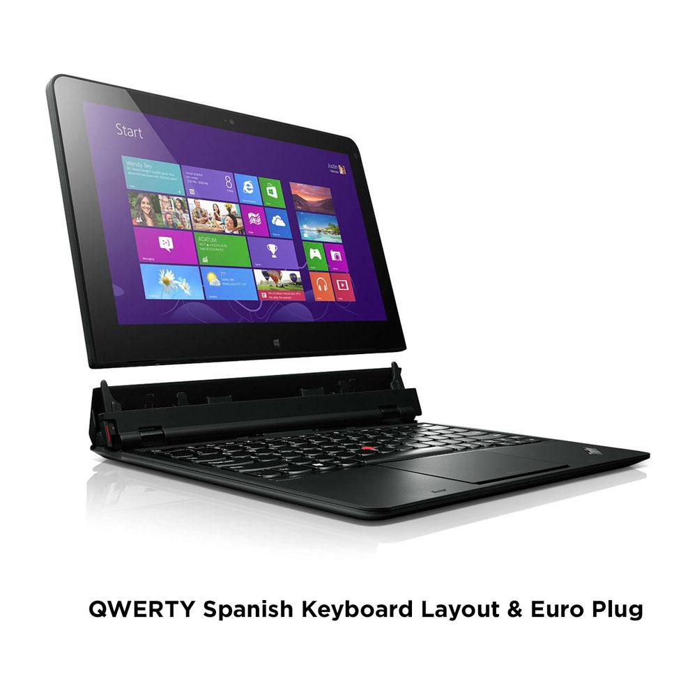 Lenovo ThinkPad Helix 11.6