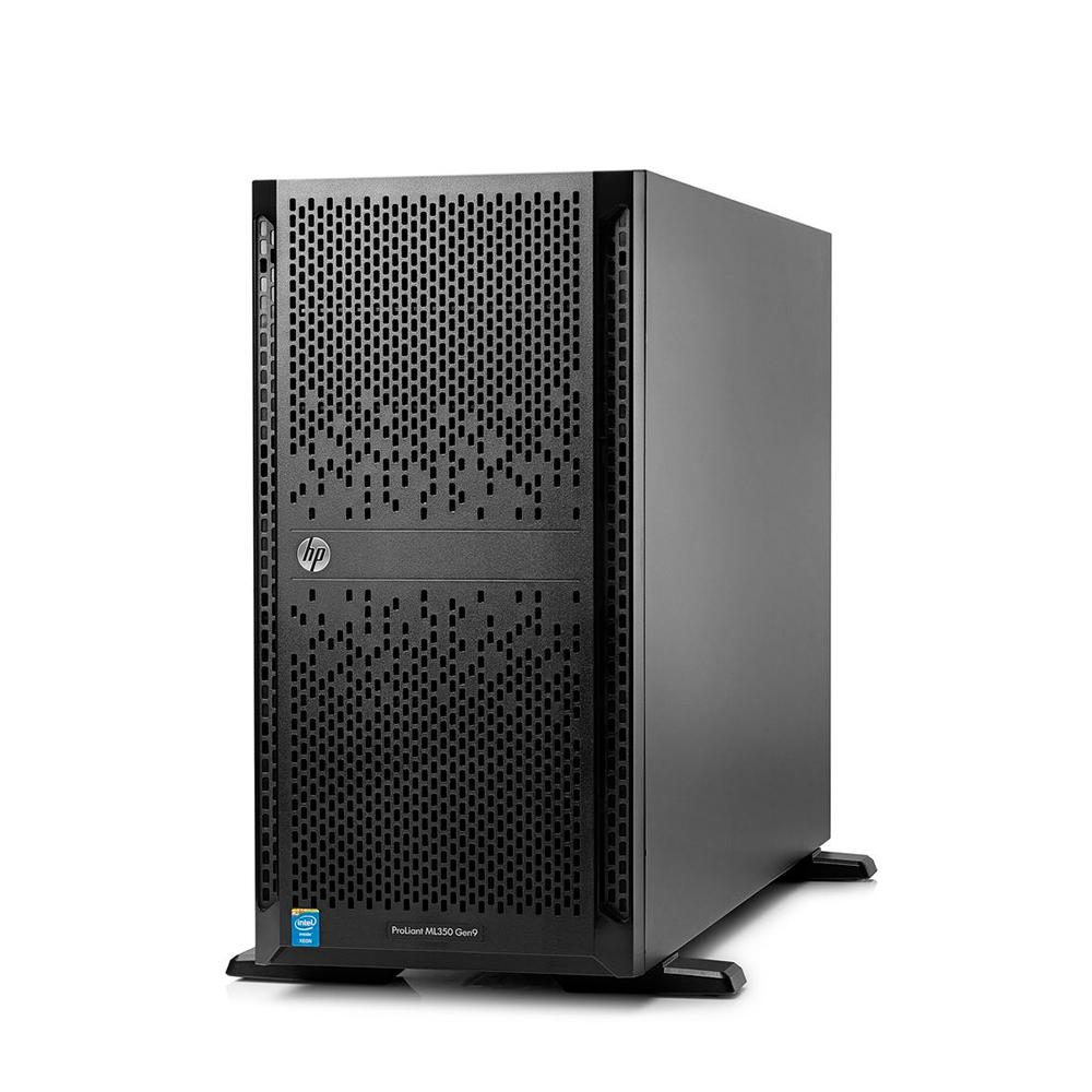 hp proliant ml350 gen9 server intel xeon e5 2609v4 octa. Black Bedroom Furniture Sets. Home Design Ideas