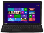 "Toshiba C50A-19T 15.6"" Cheapest Laptop Intel Dual Core 1005M IvyBridge 4GB 500GB"