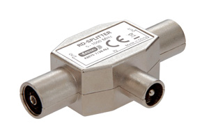 VIVANCO 43075 ADAPTER