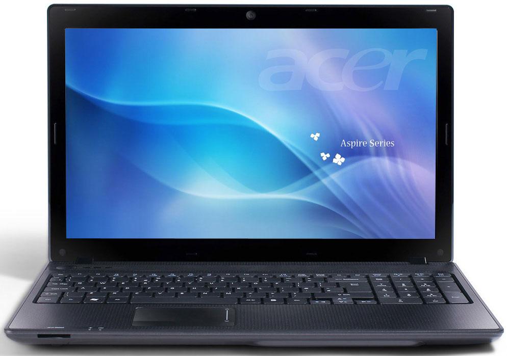Acer Aspire 5336 Intel Celeron Dual Core T3500 2GB 250GB 15.6 DVD-RW Win 7 HP
