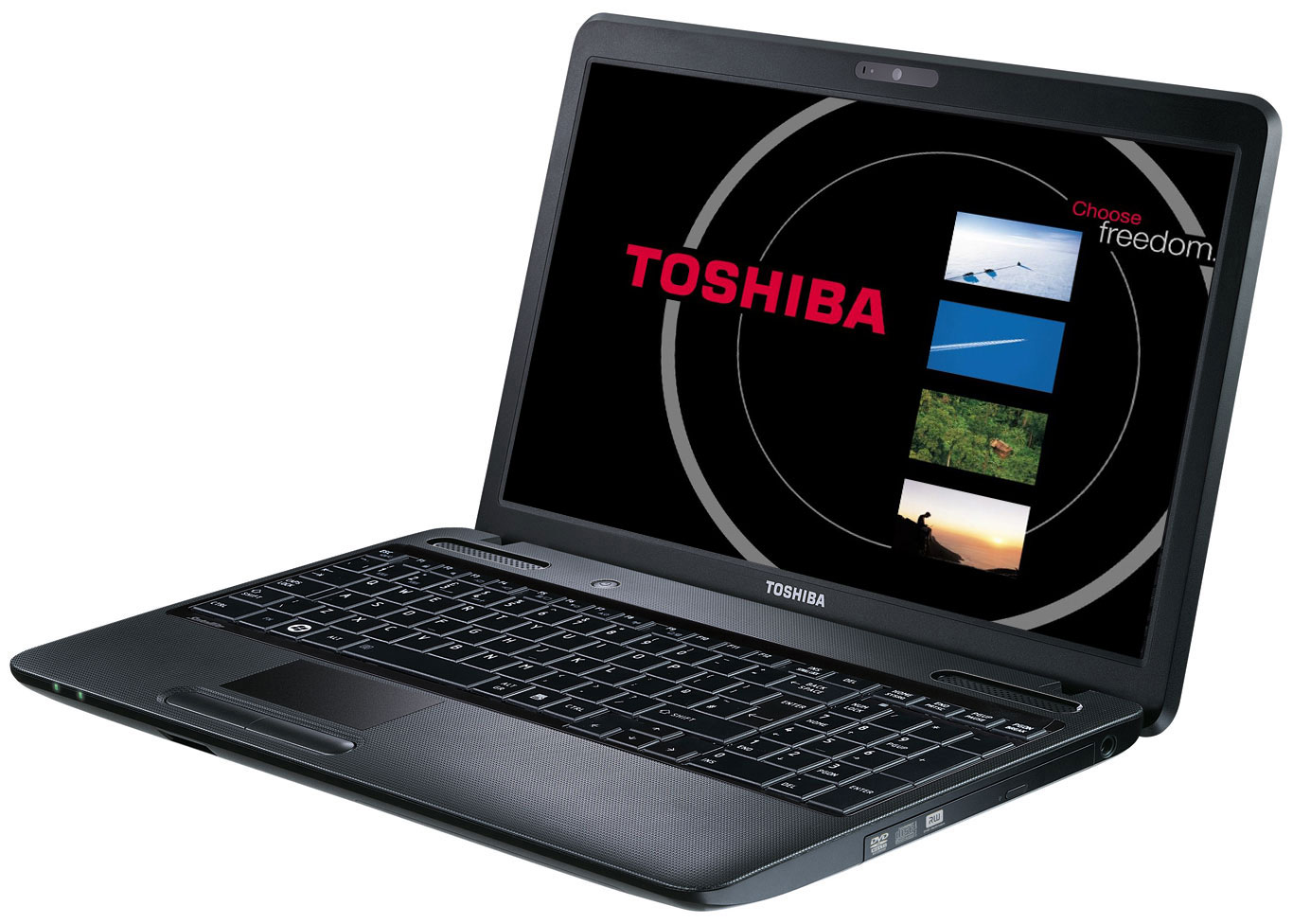 Toshiba C660-2JT Best Rated 2nd Gen Core i5 Laptop 4GB 500GB 15.6