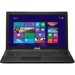 Asus F551CA-SX079H 15.6 inch Intel Core i3 3rd Gen. 1.80 GHz 4 GB 500 GB Win 8