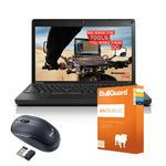 "Lenovo ThinkPad E545 15.6"" Best Value Quad Core Laptop AMD A8-5500 6 GB 500 GB"