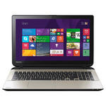 Toshiba L50t-B-13G 15.6 inch Gaming Laptop Core i7-4510U 12 GB 1 TB HDD Win 8.1