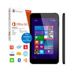 Linx7 32GB Tablet Intel Quad Core Windows 8.1 MS Office 365 1 Year Subscription