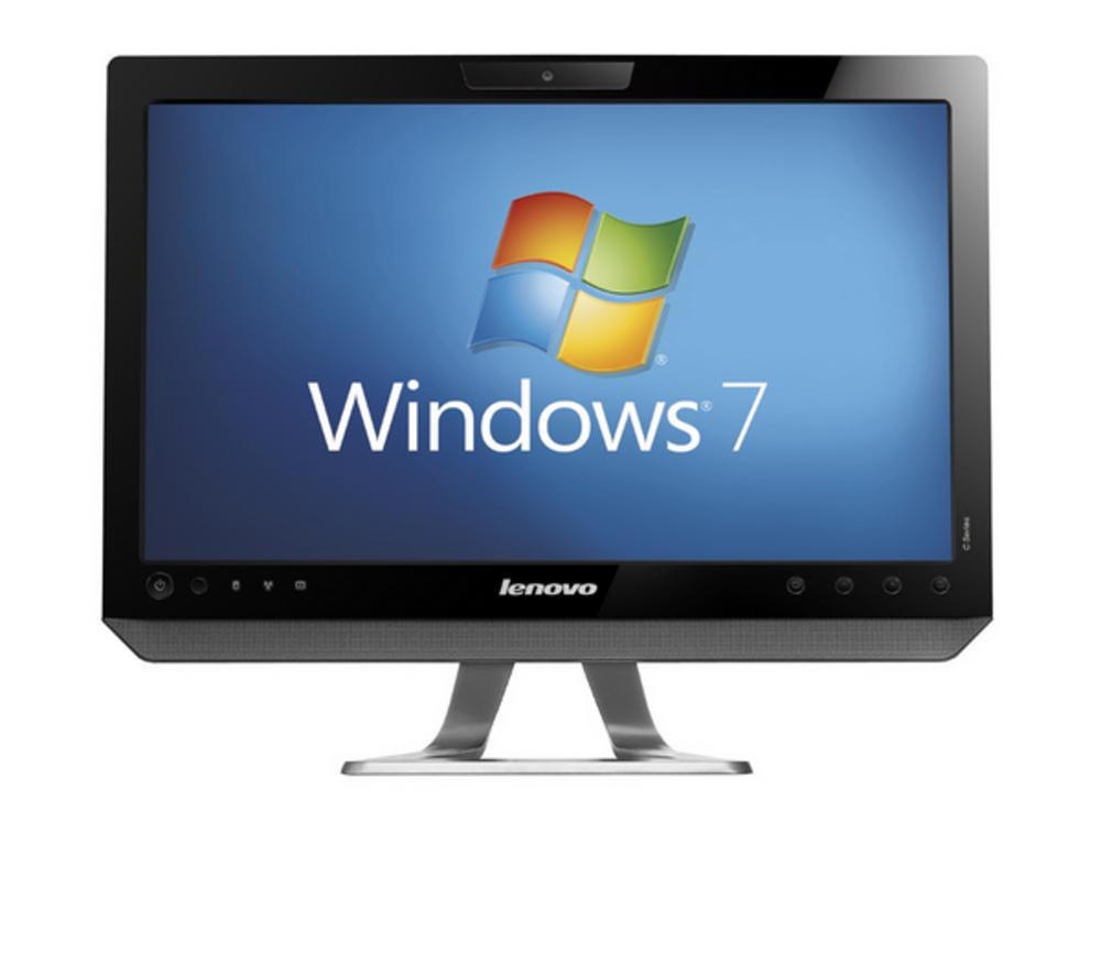 All-in-one computers feature a number of key benefits that give them an advantage over traditional desktop computers. Boasts an attractive design and frees up desktop space All-in-one PCs tend to feature a sleeker, more attractive design than computer towers.
