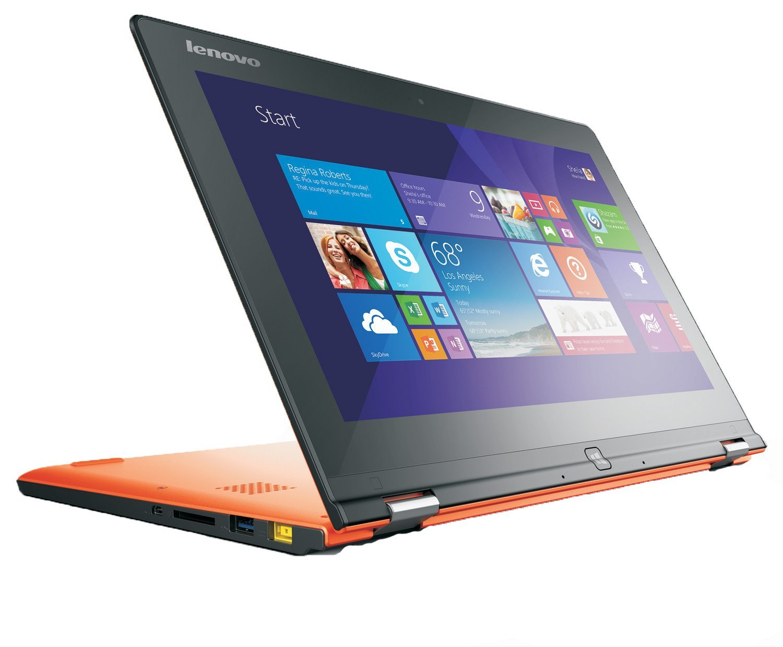 Lenovo yoga 2 11 6 convertible ordinateur portable for Beistelltisch yoga ii