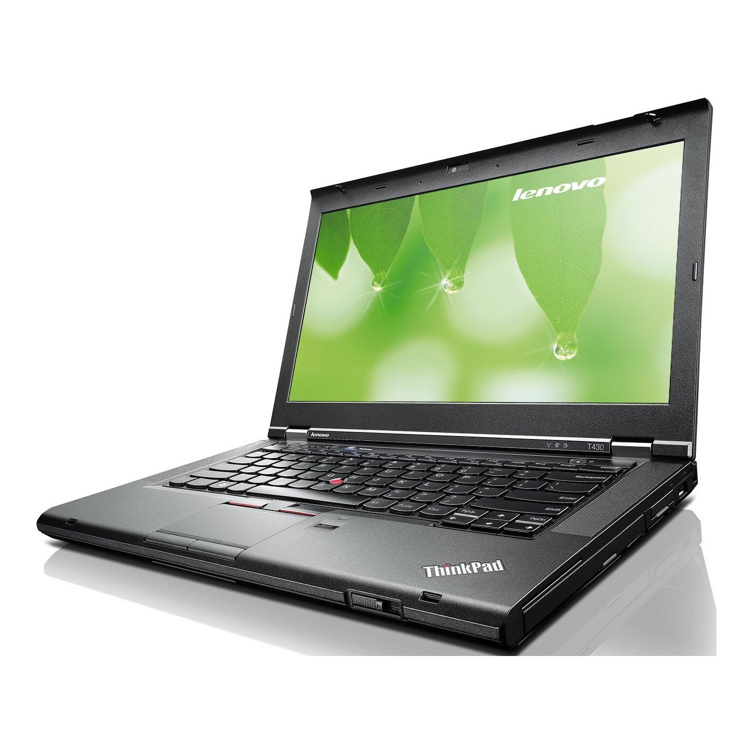 Lenovo Thinkpad T430 Core I7 3520m 6gb 500gb 14 Quot Display