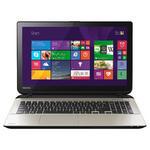 """Toshiba L50t-B-13G 15.6"""" TouchScreen Gaming Laptop Core i7-4510U 8GB RAM 1TB HDD"""