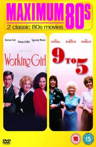 Working-Girl-Nine-To-Five-9-to-5-New-DVD