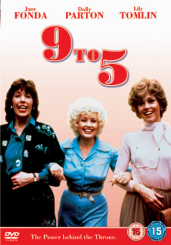 Nine-To-Five-9-to-5-Dolly-Parton-New-DVD