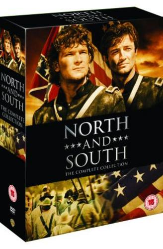 North-And-South-Complete-Collection-New-DVD