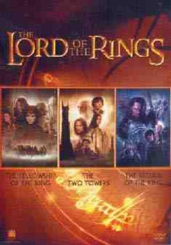 The-Lord-Of-The-Rings-Trilogy-Box-Set-6-Discs-New-DVD