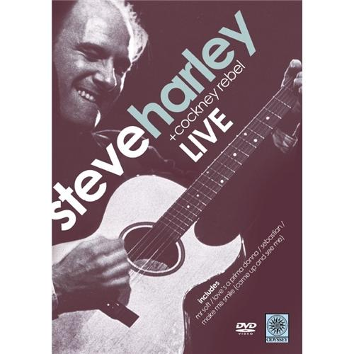 Steve-Harley-Cockney-Rebel-Live-In-Concert-New-DVD