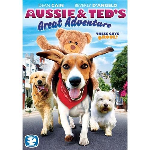 Aussie-And-Teds-Great-Adventure-Alyssa-Shafer-Kirstin-Eggers-New-DVD