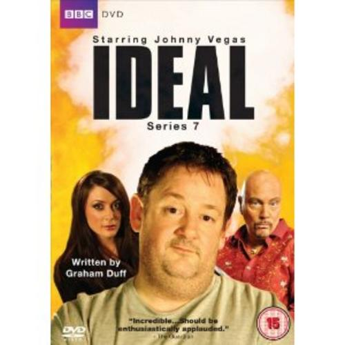 Ideal-Series-7-Johnny-Vegas-New-DVD