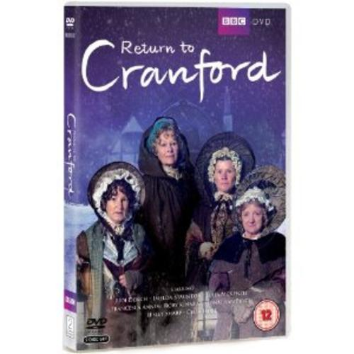 Return-To-Cranford-Judi-Dench-New-DVD
