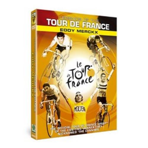 Eddy-Merckx-Legends-Of-The-Tour-De-France-New-DVD