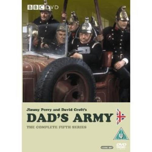 Dads-Army-Series-5-Arthur-Lowe-NEW-DVD