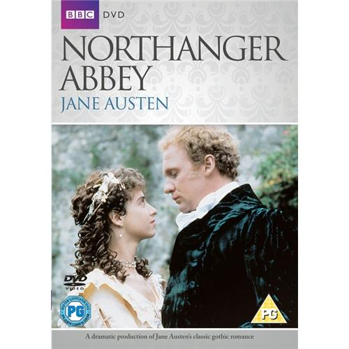 Northanger-Abbey-Peter-Firth-Googie-Withers-New-DVD