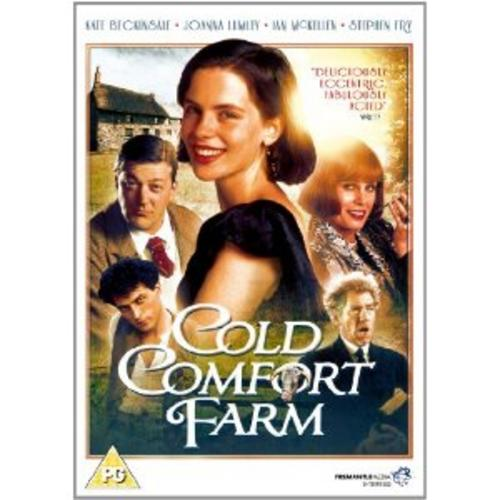 Cold-Comfort-Farm-Kate-Beckinsale-New-DVD