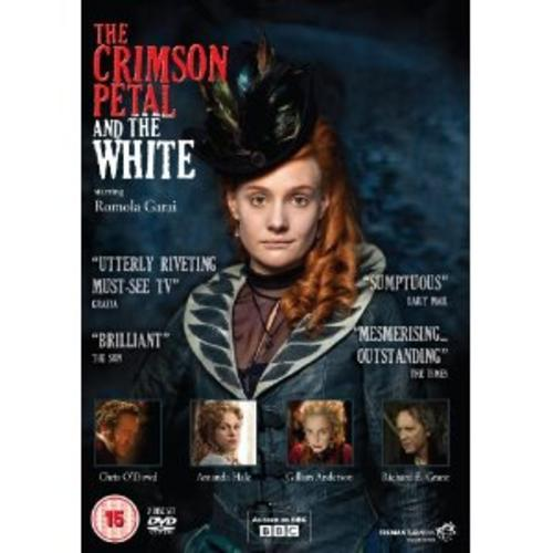 The-Crimson-Petal-And-The-White-2-Discs-NEW-DVD