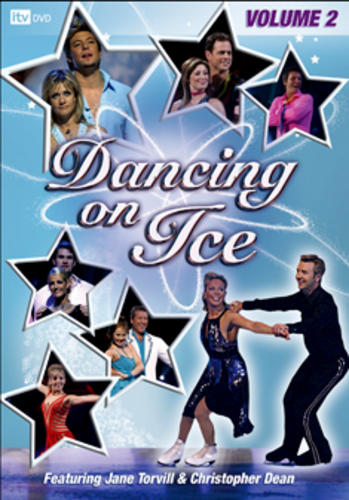 Torvill-And-Deans-Dancing-On-Ice-Series-2-New-DVD