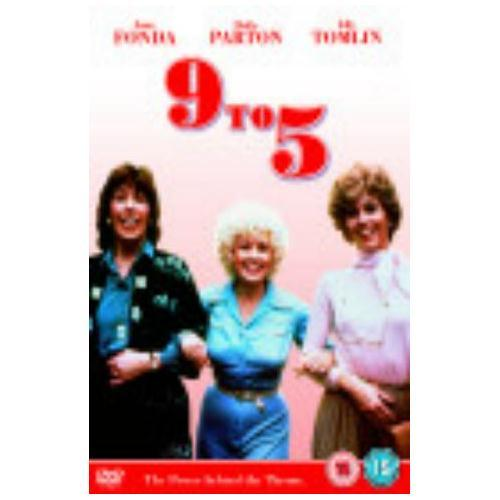 Nine-To-Five-9-To-5-Dolly-Parton-Jane-Fonda-New-DVD