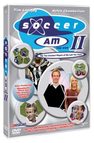 Soccer-AM-2-Tim-LOvejoy-New-DVD