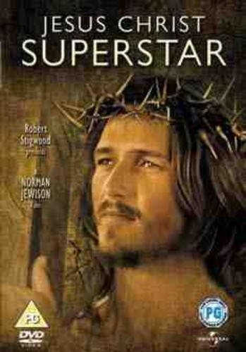 Jesus-Christ-Superstar-Film-NEW-DVD-Ted-Neeley