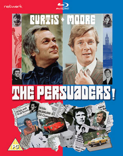 The-Persuaders-The-Complete-Series-8-Discs-New-Blu-Ray