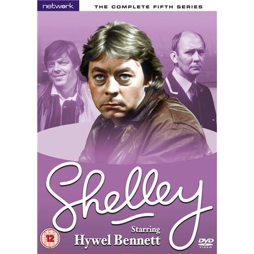 Shelley-Series-5-Hywel-Bennett-NEW-DVD