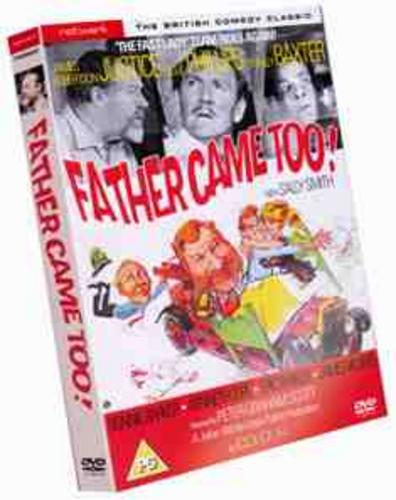 Father-Came-Too-Stanley-Baxter-New-DVD