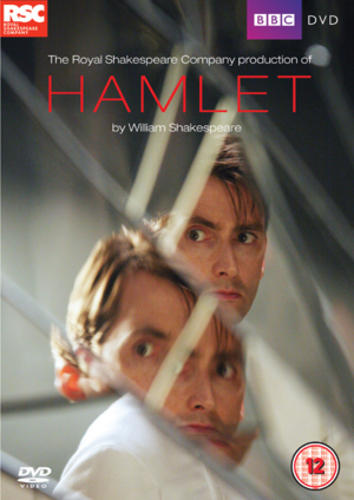 Hamlet-David-Tennant-New-DVD