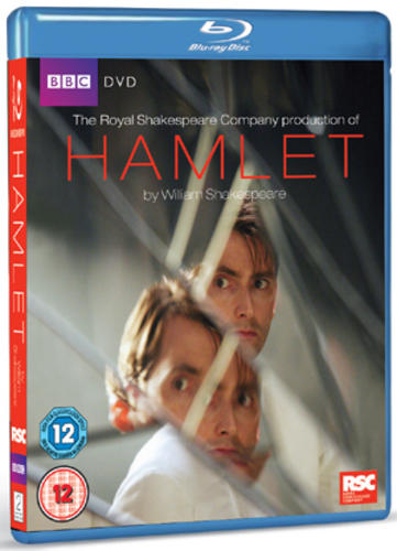 Hamlet-David-Tennant-New-Blu-Ray