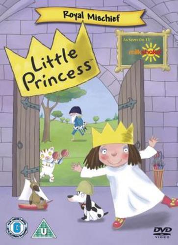 Little-Princess-Royal-Mischief-Jane-Horrocks-DVD