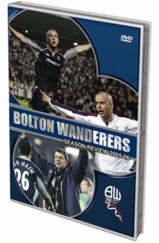 Bolton-Wanderers-Season-Review-2005-2006-New-DVD